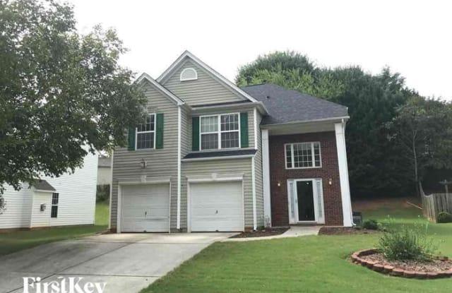 9425 Chastain Walk Drive - 9425 Chastain Walk Drive, Charlotte, NC 28216