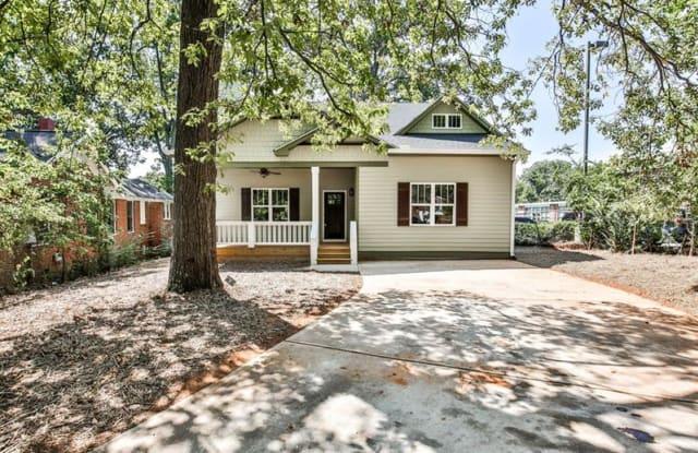 1775 Melrose Drive SW - 1775 Melrose Drive Southwest, Atlanta, GA 30310
