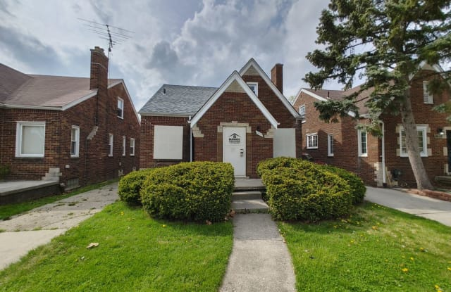 10109 McKinney - 10109 Mckinney Street, Detroit, MI 48224