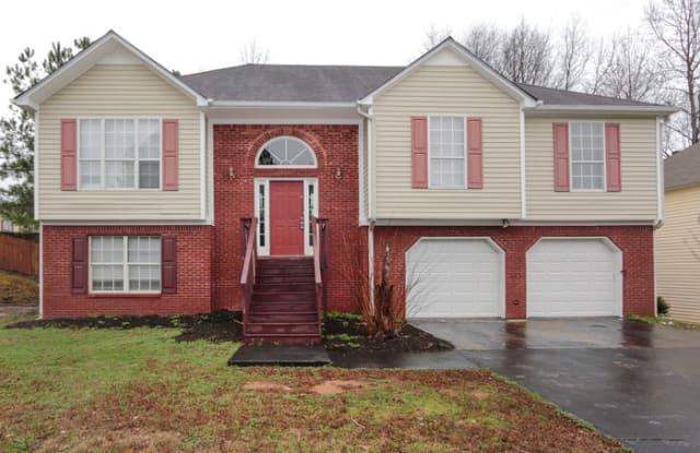 2001 Rhinehart Road - 2001 Rhineheart Rd SW, Cobb County, GA 30106