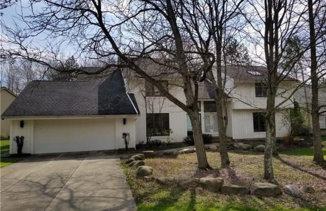 4110 Orangewood Rd - 4110 Orangewood Drive, Orange, OH 44122
