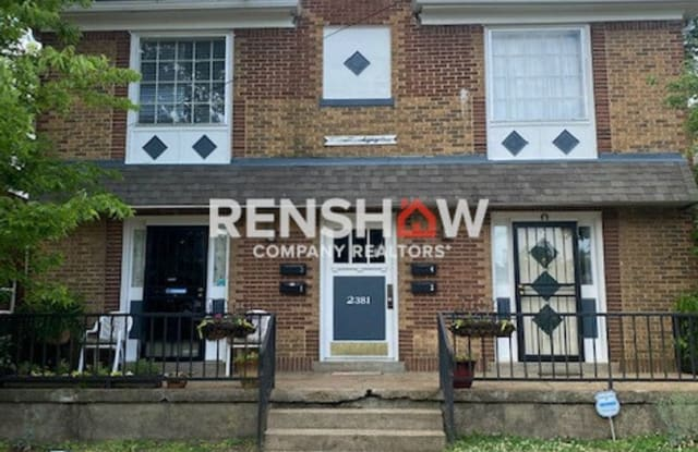 2381 Forest Ave. #3 - 2381 Forrest Avenue, Memphis, TN 38112