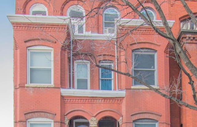 1328 9TH STREET NW - 1328 9th Street Northwest, Washington, DC 20001