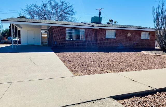 2816 Dunoon Drive - 2816 Dunoon Drive, El Paso, TX 79925