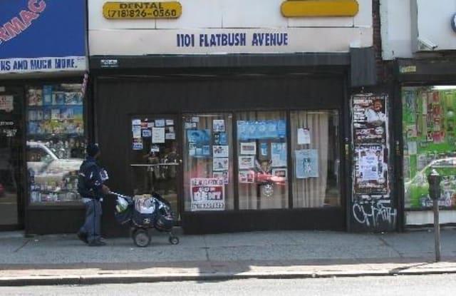 1101 Flatbush Avenue - 1101 Flatbush Avenue, Brooklyn, NY 11226
