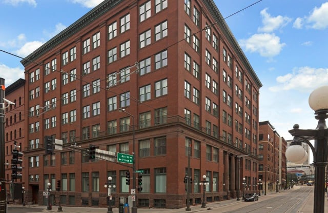 Lowertown Commons - 300 E 4th St, St. Paul, MN 55101