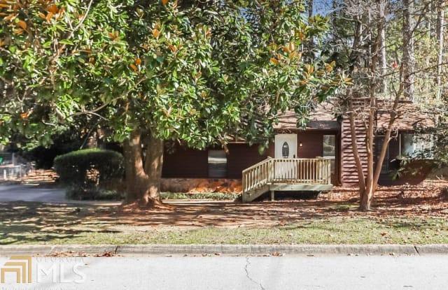 3106 Arden - 3106 Arden Way Southwest, Gwinnett County, GA 30039