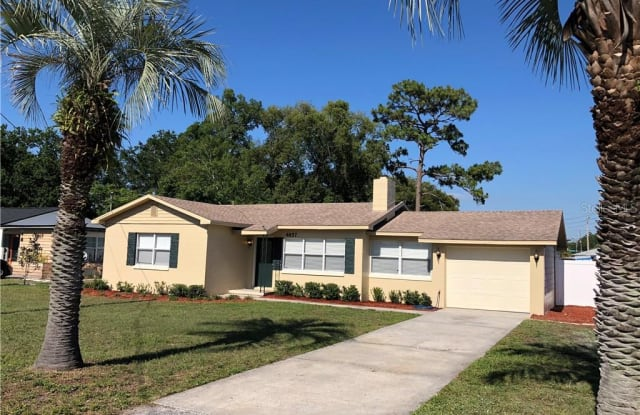 4857 SEMINOLE AVENUE - 4857 Seminole Avenue, Goldenrod, FL 32792