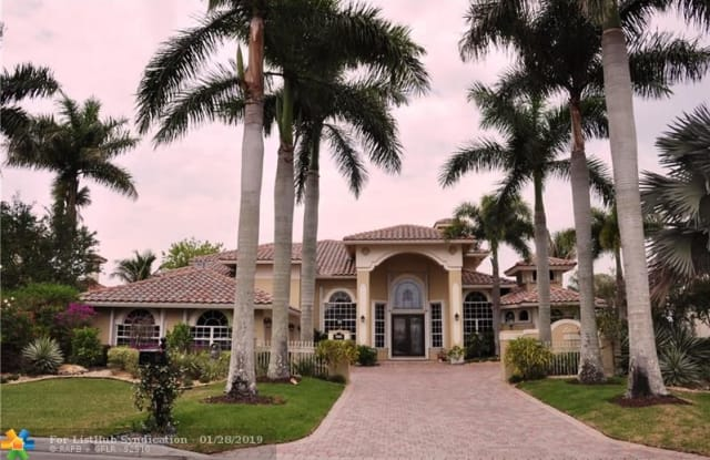 6321 NW 120TH DR - 6321 Northwest 120th Drive, Coral Springs, FL 33076