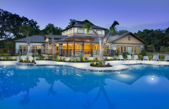 Brookview at Citrus Park - 12780 Olive Jones Rd, Tampa, FL 33625