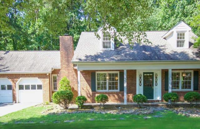 1152 Seven Springs Cir - 1152 Seven Springs Cir, Cobb County, GA 30068