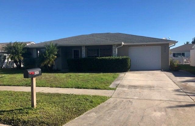 2026 Tumbleweed Drive - 2026 Tumbleweed Drive, Holiday, FL 34690