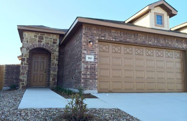 550 Creekside Circle - 550 Creekside Circle, New Braunfels, TX 78130