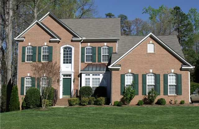 1045 Muirfield - 1045 Muirfield Drive, Mooresville, NC 28115