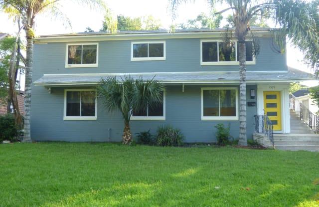 1529 AZALEA TER - 1529 Azalea Terrace, Jacksonville, FL 32205