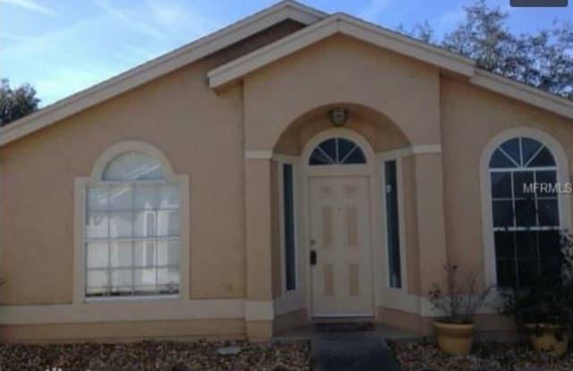 528 San Gabriel Court - 528 San Gabriel Court, Winter Springs, FL 32708