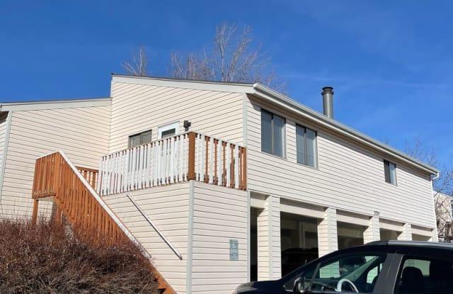 3720 Iris Ave Unit D - 3720 Iris Avenue, Boulder, CO 80301