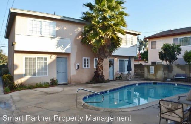 4401 Green Avenue #3 - 4401 Green Avenue, Los Alamitos, CA 90720