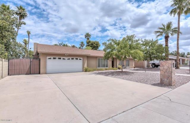 110 E JOAN D ARC Avenue - 110 East Joan D Arc Avenue, Phoenix, AZ 85022