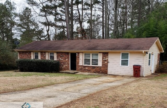 4590 Ridgeview Drive - 4590 Ridgeview Drive, Cobb County, GA 30127