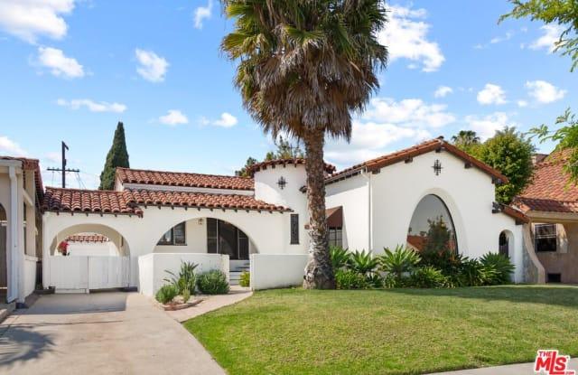 147 N HAMEL DR - 147 North Hamel Drive, Beverly Hills, CA 90211