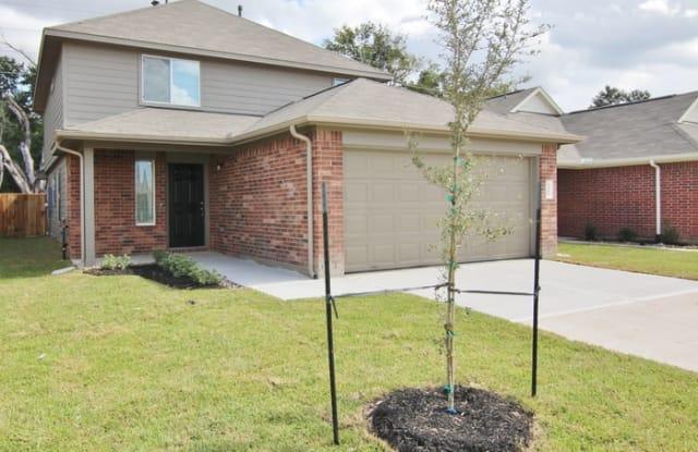 5322 Aranas Lane - 5322 Aranas Lane, Harris County, TX 77449