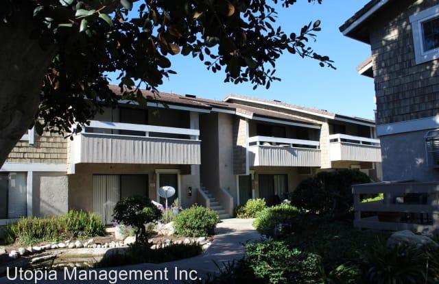 136 Streamwood - 136 Streamwood, Irvine, CA 92620