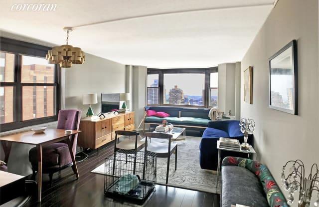 200 East 90Th Street - 200 E 90th St, New York, NY 10128