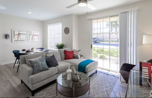 Canterra Apartment Homes - 74401 Hovley Ln E, Palm Desert, CA 92260