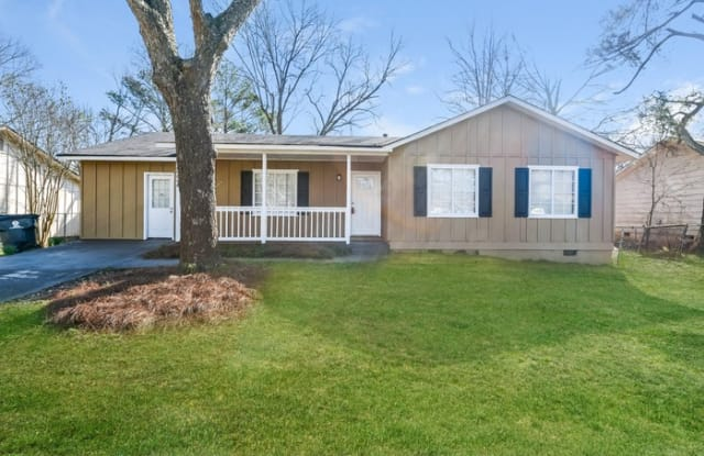 6644 Bent Creek Drive - 6644 Bent Creek Drive, Clayton County, GA 30273