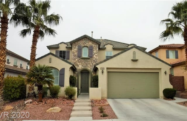 11441 VALENTINO Lane - 11441 Valentino Lane, Las Vegas, NV 89138