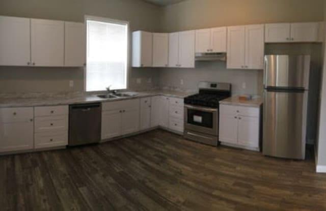 260 Antelope Drive - 260 Antelope Drive, Clearfield, UT 84015