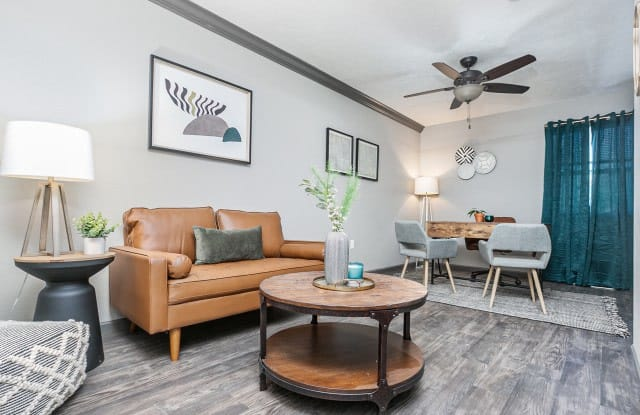 Northgate Apartments - 1435 West Talmage, Springfield, MO 65803