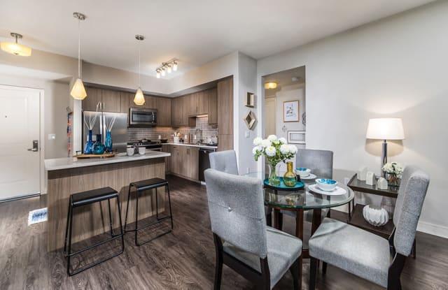 Rize Irvine Apartments - 1100 Synergy, Irvine, CA 92614