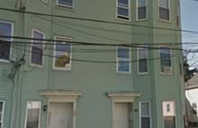 33 Adamson St - 33 Adamson Street, Boston, MA 02134