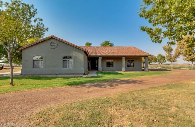 29736 W CANYON Lane - 29736 West Canyon Lane, Maricopa County, AZ 85343