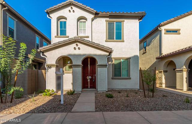 5747 W WARNER Street - 5747 W Warner St, Phoenix, AZ 85043