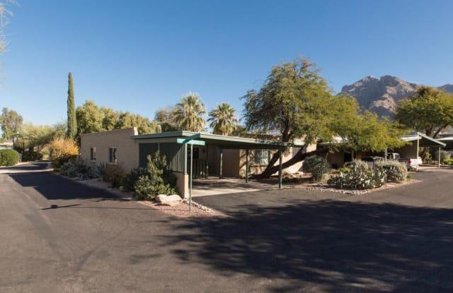 101 East Cholla Shadows Drive - 1 - 101 East Cholla Shadows Drive, Oro Valley, AZ 85704