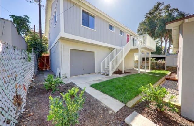 7956 washington - 7956 Washington Ave, Whittier, CA 90602