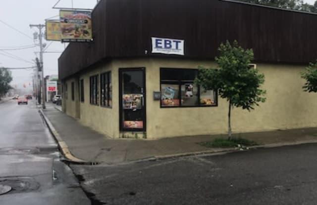 518 Broad Street - 1 - 518 Broad Street, Central Falls, RI 02863