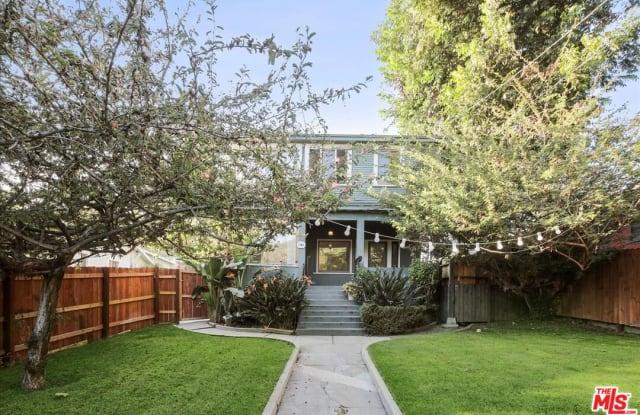 1701 Morton Ave - 1701 Morton Avenue, Los Angeles, CA 90026