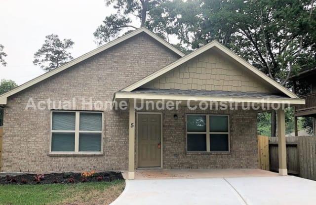 317 Bolden Street - 317 Bolden Street, Houston, TX 77029