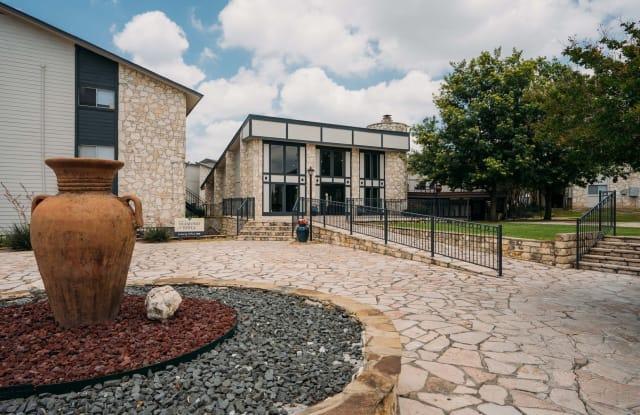 Diamond Ridge - 5235 Glen Ridge Dr, San Antonio, TX 78229