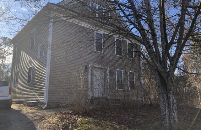 11 Stone Hill - 11 Stone Hill, Plymouth County, MA 02360