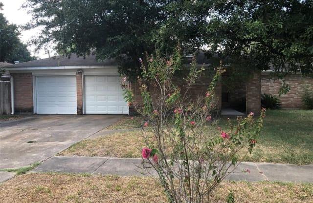 22402 Fincastle Drive - 22402 Fincastle Drive, Harris County, TX 77450