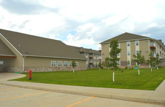 Boulder Ridge - 906 Park Ave W, McKenzie County, ND 58854