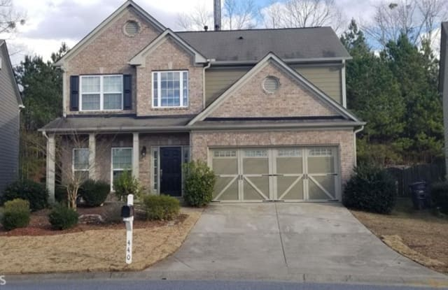 440 Crestmont Ln - 440 Crestmont Ln, Holly Springs, GA 30114
