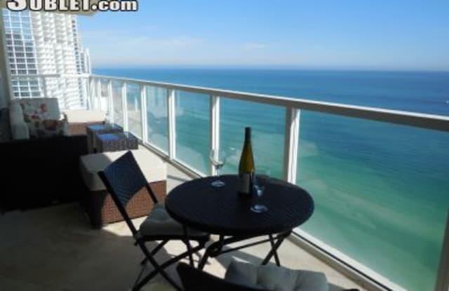16699 Collins Avenue - 16699 Collins Avenue, Sunny Isles Beach, FL 33160
