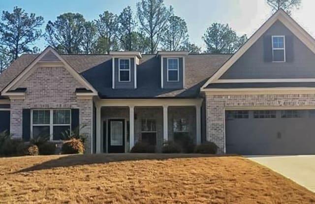 436 Copper Ridge Drive - 436 Copper Ridge Dr, Walton County, GA 30052