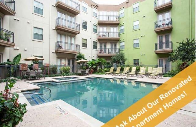 340 North Lamar Blvd - 340 North Lamar Boulevard, Austin, TX 78703